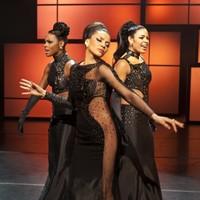 Néhány kép Whitney Houston utolsó filmjéből