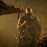 Újabb Riddick kép
