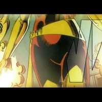Teaser a Wolverine és a Vasember anime sorozatokhoz