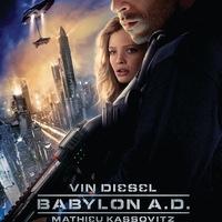 Befutott Vin Diesel 2 évvel ezelőtt filmje, a Babylon A.D....