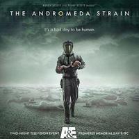 The Andromeda Strain -2008 minisorozat