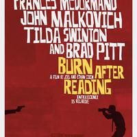 Égető bizonyíték (Burn After Reading)