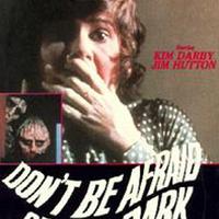 Holmes nem fél a sötétben