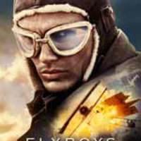 Flyboys -Égi Lovagok -kritika