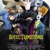 InterCom hírlevél: Hotel Transylvania - Ahol a szörnyek lazulnak