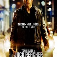 Jack Reacher poszter