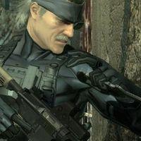 Metal Gear Solid film - újratöltve