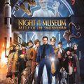 Éjszaka a múzeumban 2 (Night at the Museum: Battle of the Smithsonian)
