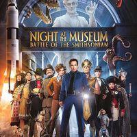 Box Office: A Skynetet egy múzeumi őr nyomta le