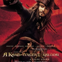 Karib-tenger kalózai: A világ végén (Pirates of the Caribbean: At World's End)