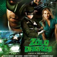 Zöld Darázs (Green Hornet)