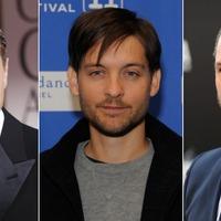 DiCaprio-Maguire-Hardy összefogás