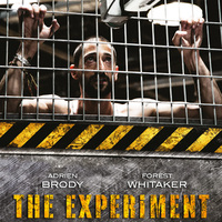 The Experiment poszter