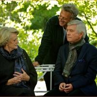 Quartet előzetes - Hoffman rendez