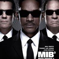 Men in Black - Sötét zsaruk 3 (Men in Black 3)
