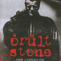 Örült Stone, avagy 2008 a patkány éve (Split Second)