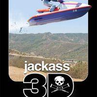 Jackass 3D poszterek