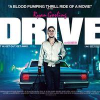 Drive tv spot