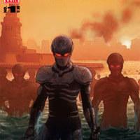 A 300 producere állt be az Atlantis Rising képregény mozis változata mögé