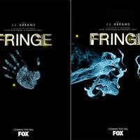 JJ Abrams sorozata: Fringe