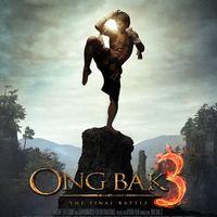 Még egy Ong Bak 3 poszter