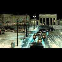 Az Ismeretlen férfi 3 tv spot és egy trailer