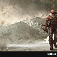 Újabb concept art a Riddickhez