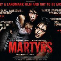 Martyrs poszter