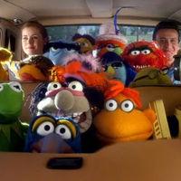 The Muppets előzetes