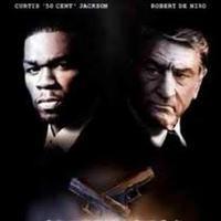 Freelancers előzetes - De Niro és Whitaker 50 Cent oldalán