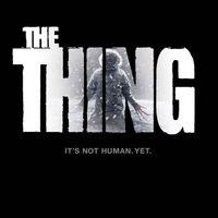The Thing első poszter