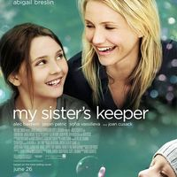 My Sister's Keeper poszter