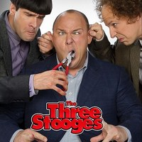 The Three Stooges poszterek