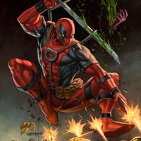 Jó irányba tart Deadpool