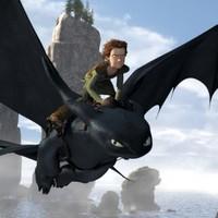 DreamWorks menetrend