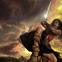 Újabb kép a Conanból