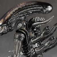 Giger is részt vesz az új Alien filmek munkálataiban