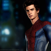Még egy-két Pókember kép