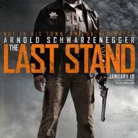 Tha Last Stand poszter
