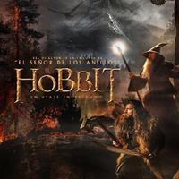 Hobbit nemzetközi poszter