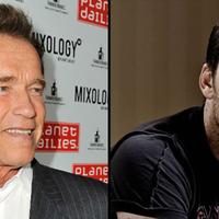 Schwarzenegger és Worthington a Ten akciófilmben