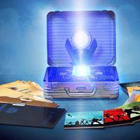 Így fest a Marvel mega Blu-Ray csomagja + Item 47 poszter
