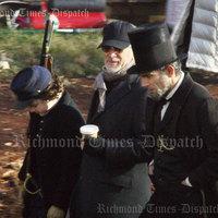 Lincoln előzetes