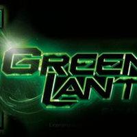 Hivatalos Zöld Lámpás logó és egyebek