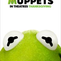 Muppets poszterek