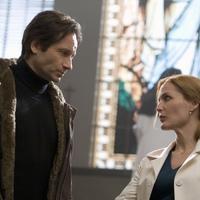 Mulder és Scully a templomban
