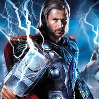 Videó a Thor forgatásáról