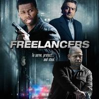 Freelancers poszter