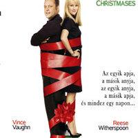 Négy karácsony (Four Christmases)