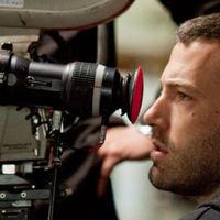 Affleck következő rendezése az Argo lesz, főszerepet is eljátssza
